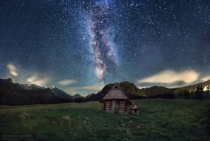 Wonderland of Stars by Vint26