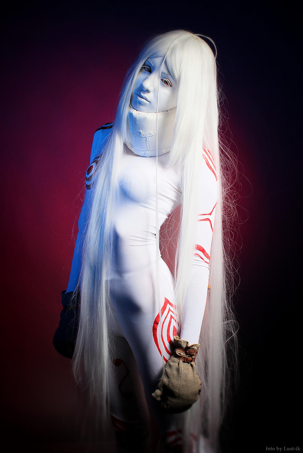 Deadman Wonderland by Lust-ik