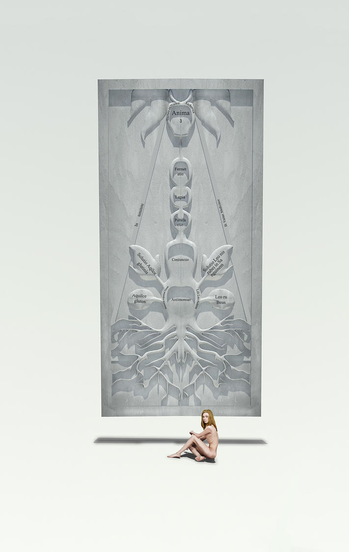 Fullmetal Alchemist by Lust-ik