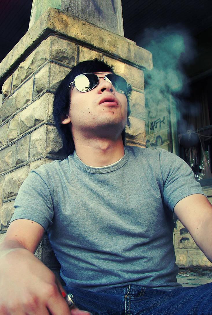 Smokey Drew