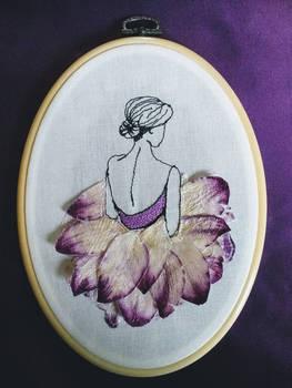 Orchid Ballerina