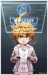 The Promised Neverland: Freedom