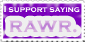 RAWR Stamp...XD by zelda-lover