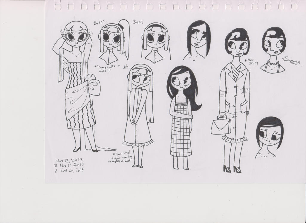 Page 21 by littlebiwrd