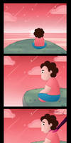 Steven's lament
