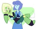 Carry me like a princess!