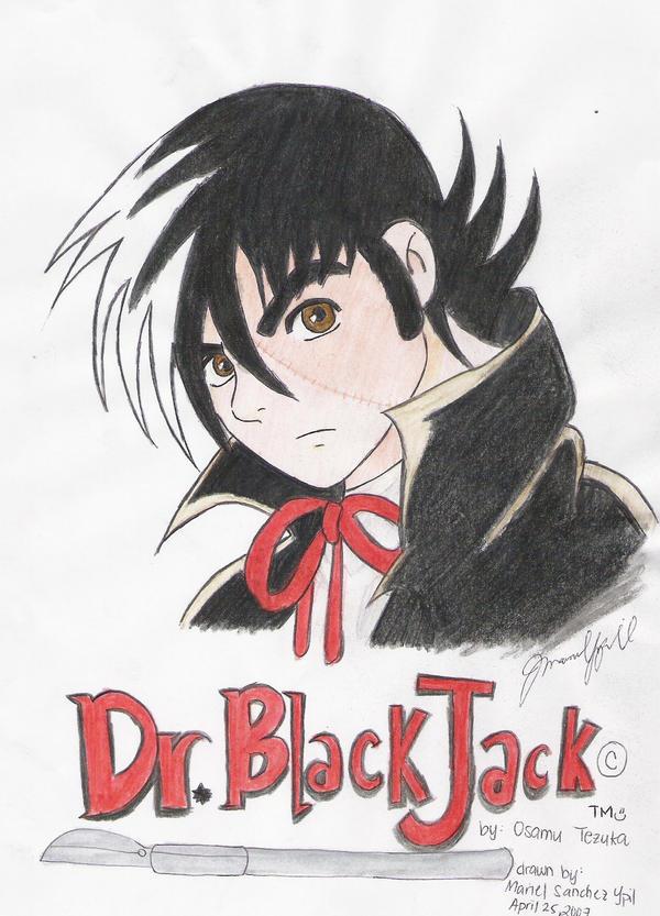 dr jack black