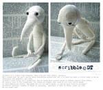 Scribble by TroubleNight
