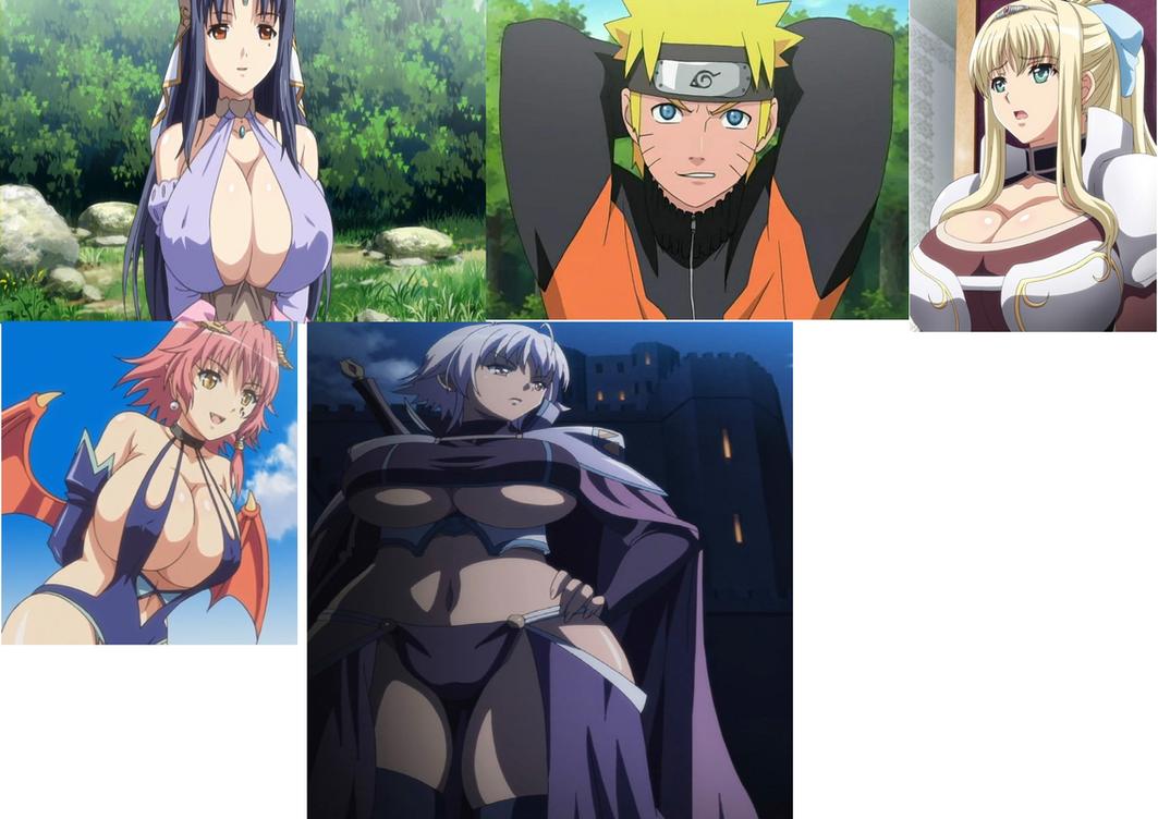 Kyonyuu Fantasy Kyonyuu Fantasy Hentai Pictures