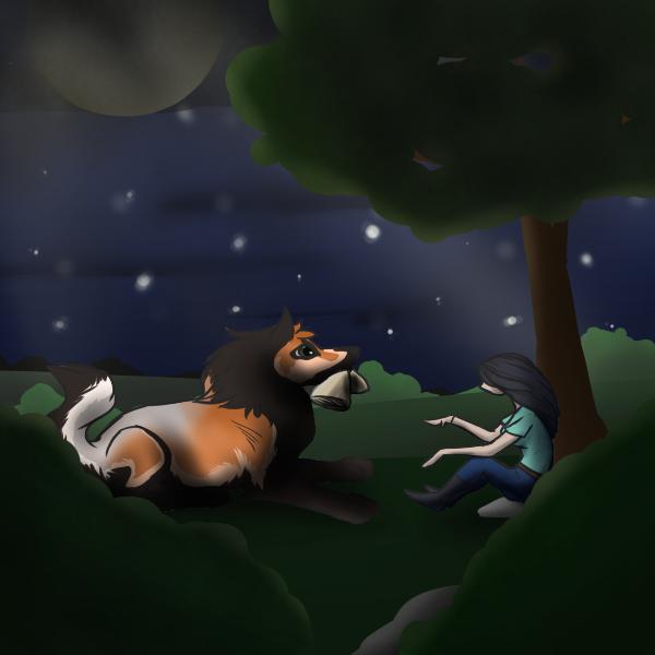 Moonlight Negotiating
