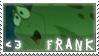 Frank fanstamp by PsychoAngel51402