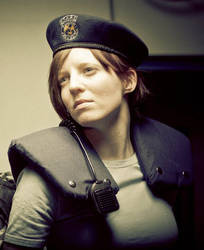 Jill cosplay 4 march 2011