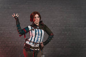 Triss Merigold - The Witcher