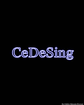Cedesing Production3