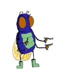 Tabanzoid Blue