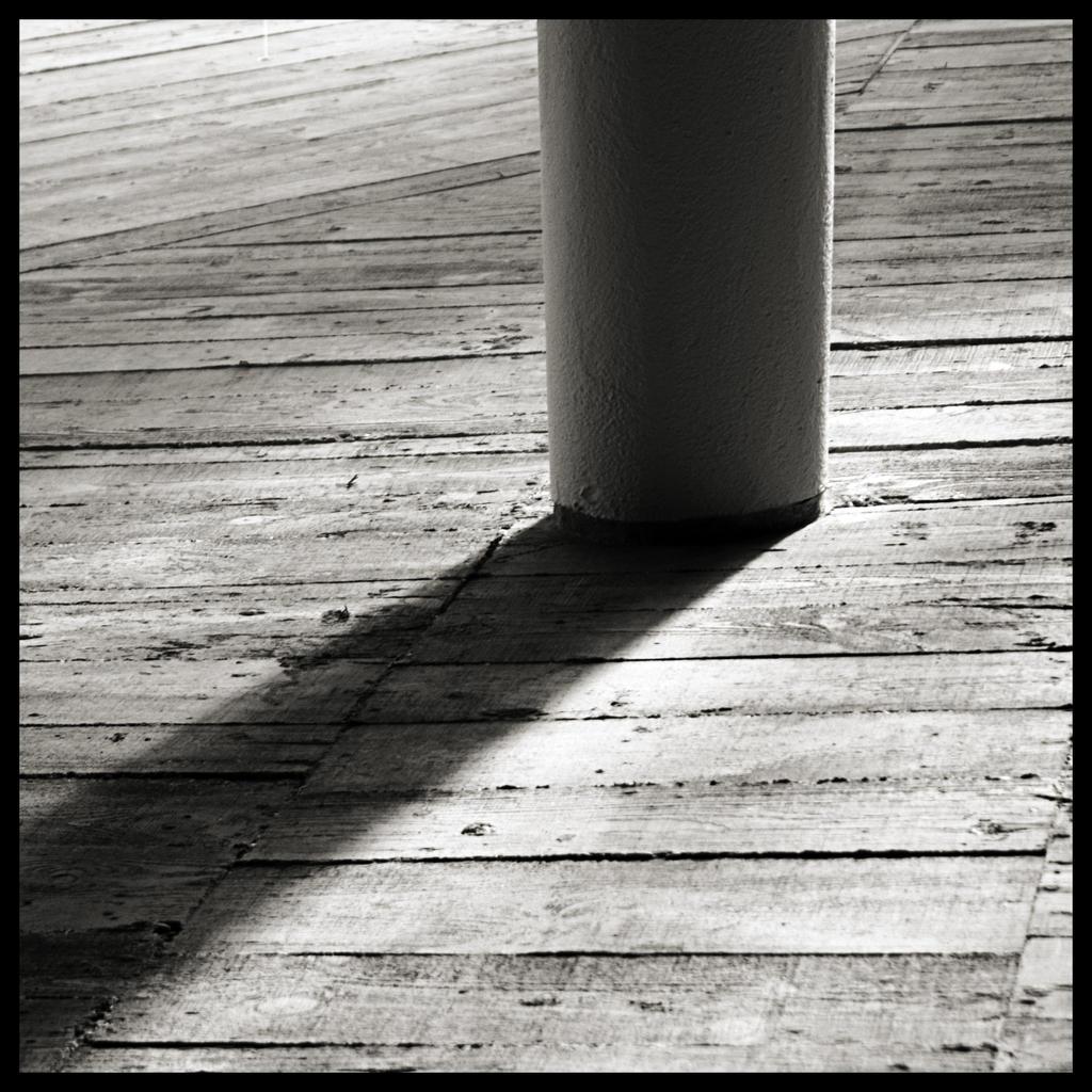 The light can speak by exosquelette