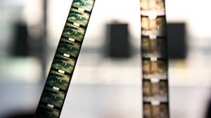 forgotten film by exosquelette