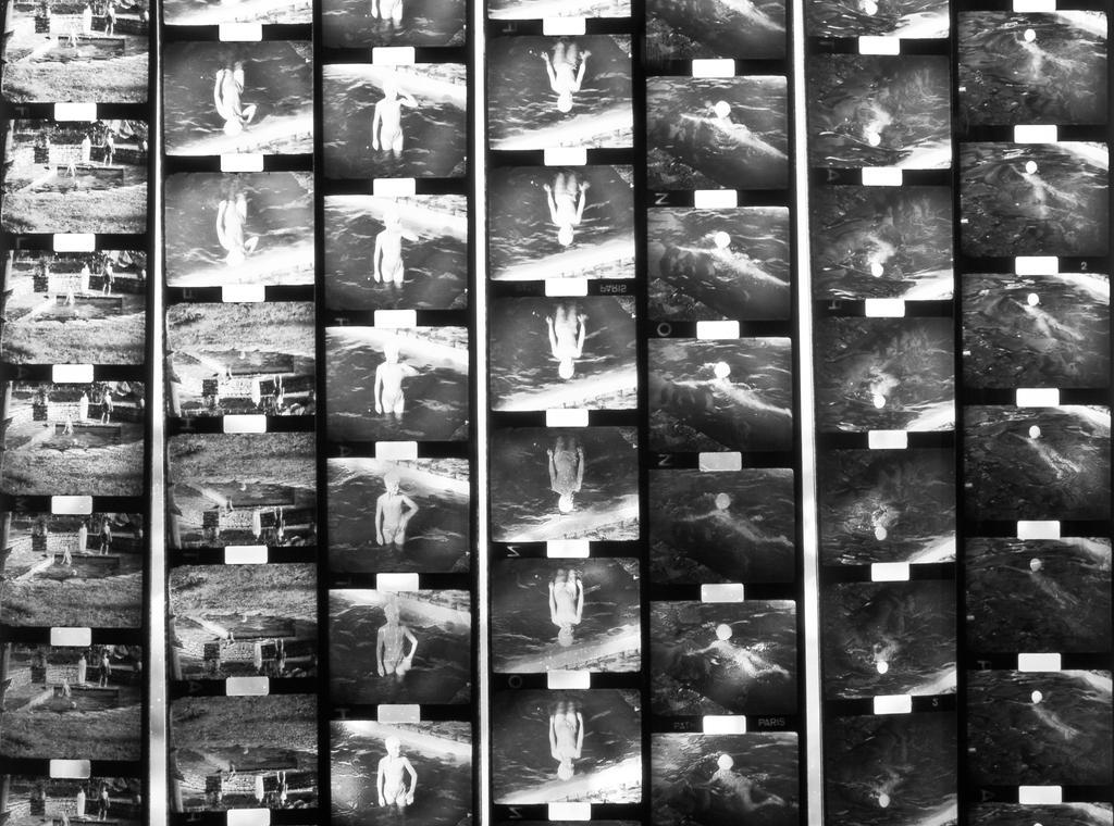 souvenirs by exosquelette