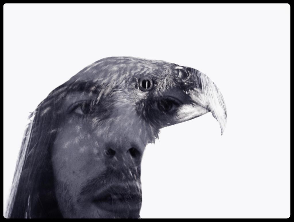 Eagle eye by exosquelette