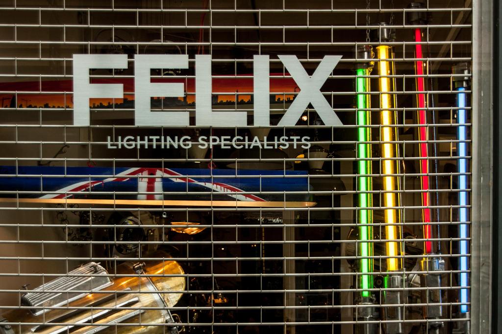 Ligh seller by exosquelette