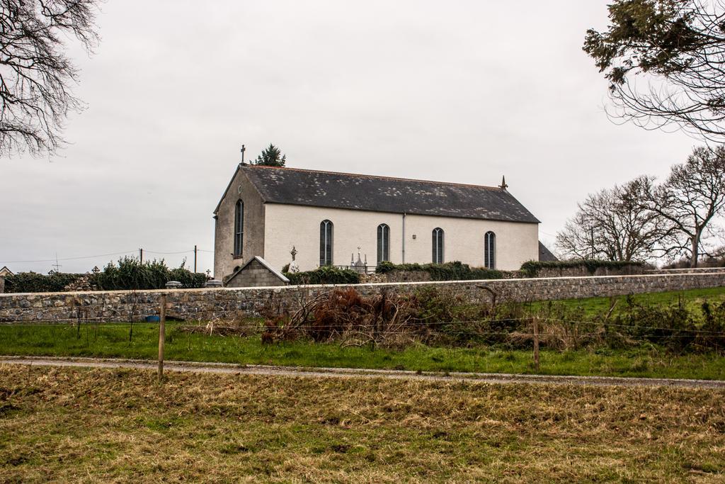 chapel by exosquelette