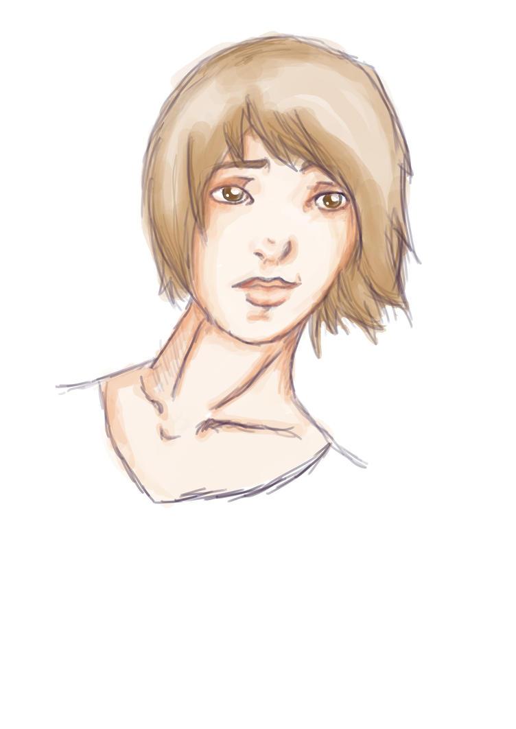 Sketch 002 by JVA-Doodles