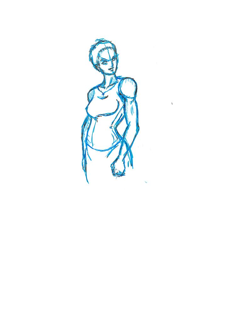 Working Progress by JVA-Doodles
