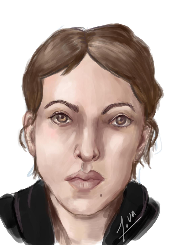 Practice skin (2) by JVA-Doodles