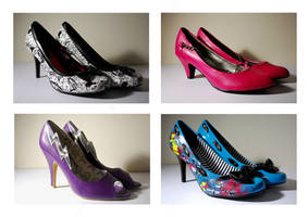 Heels by Spuuk