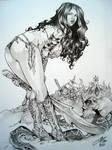Barbarian Hottie By Miller