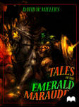 TALES OF THE EMERALD MARAUDER - SWORD AND SORCE...