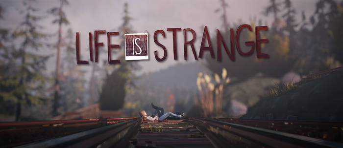 Life is Strange Down the Tracks