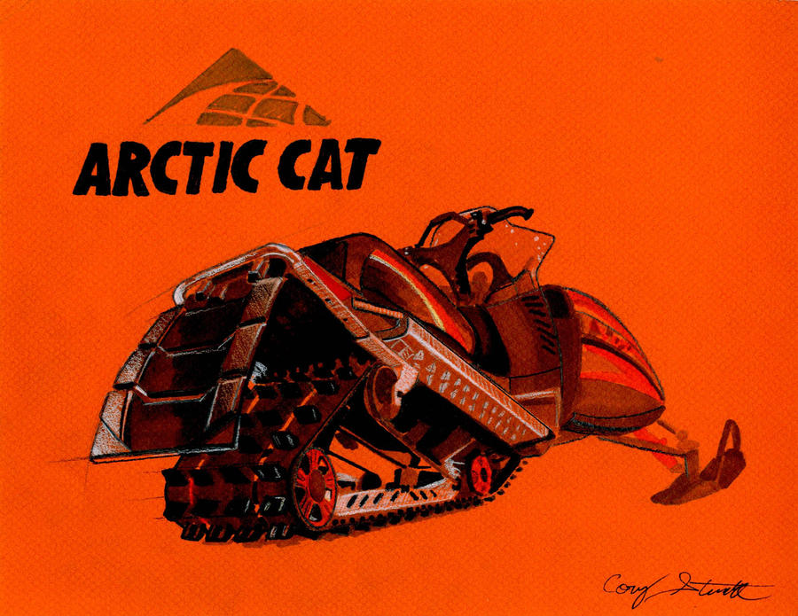 Arctic Cat T Owners Manual