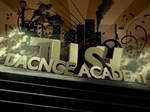 tush dance academy2