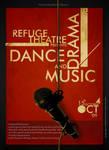 Refuge theatre