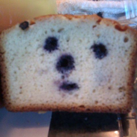 Ένα ξεχωριστό cake..