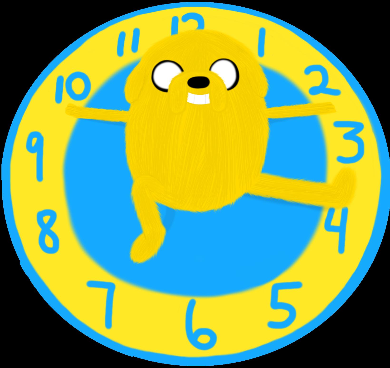 Clock Rug Stretch By AquaSeashells On DeviantArt
