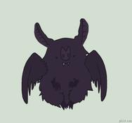 Vampire Batty by Cybastien