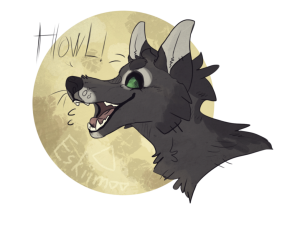 LuneLune-the-wolf's Profile Picture
