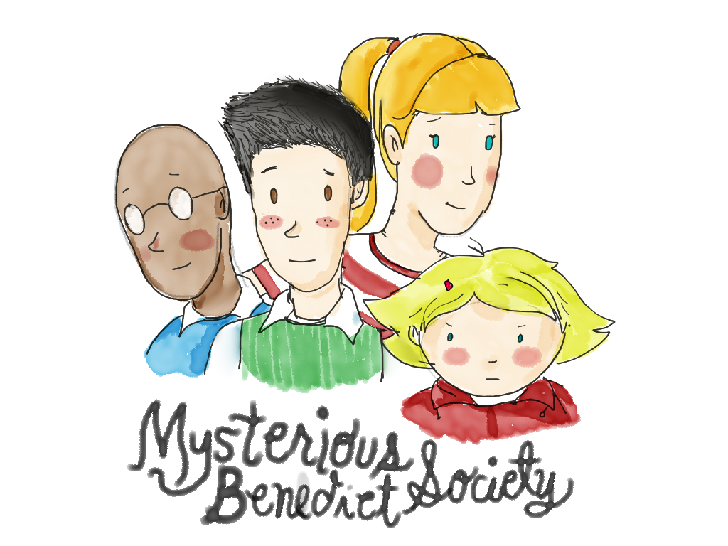 """the mysterious benedict society """"are you a gifted child looking for special opportunities"""" when this unusual ad appears in the newspaper, lots of children show up to take a series of mysterious."""