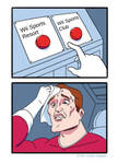 Meme #4 (Wii Sports)