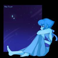 Homesick - Lapis Lazuli by Poke-Chann