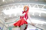 Star Guardian Miss Fortune by AnastasiaKomori