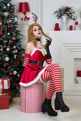 Slay Belle Katarina by AnastasiaKomori