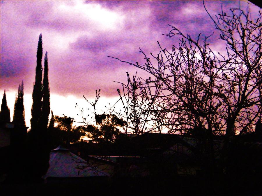 VIOLET Purple_sky_by_couleurs_du_monde