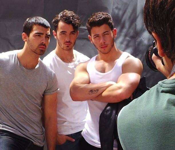Image Result For Download Jealous Of Nick Jonas