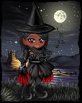Ready for Halloween Marian by butterflyangel13
