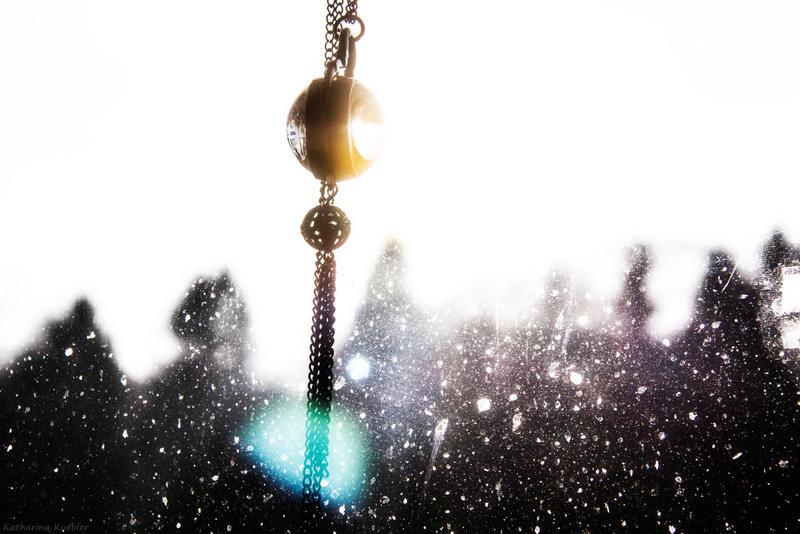 Shine Bright Like A Diamond by KatharinaKuebler