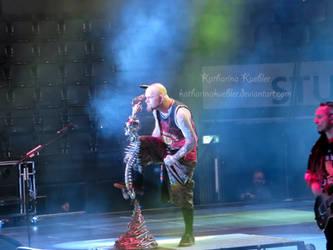 Five Finger Death Punch III