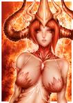 My Diablo Fanart